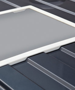 Adapterrahmen für Mini-Heki + Klimaanlagen