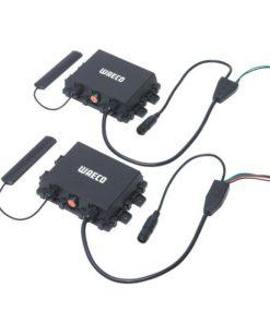 WAECO PerfectView VT 100DIG Funkgestützte Videosignal-Transmitter für Rückfahrkamerasysteme