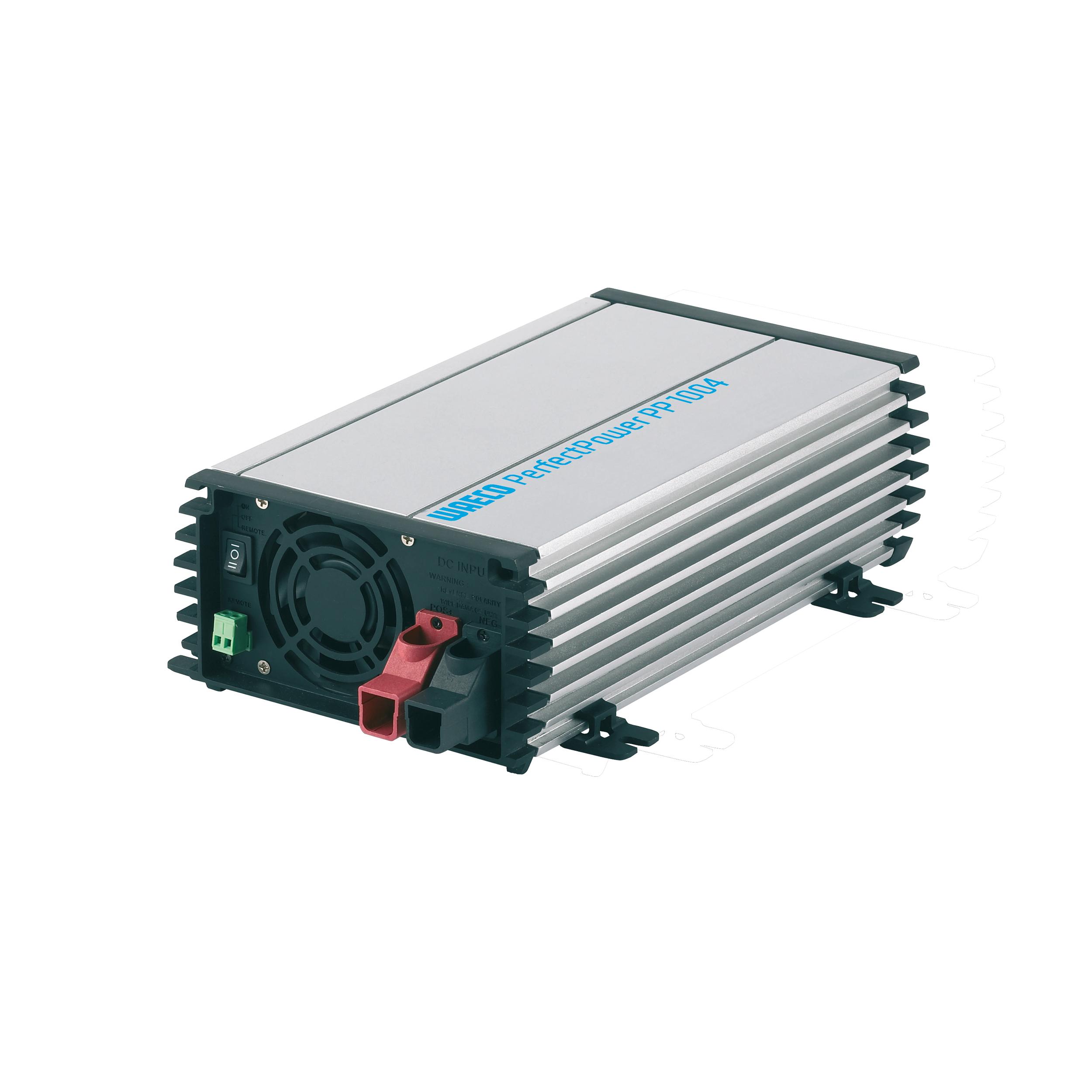 1000 w - 24 v waeco perfectpower pp1004 . - dometic werksverkauf