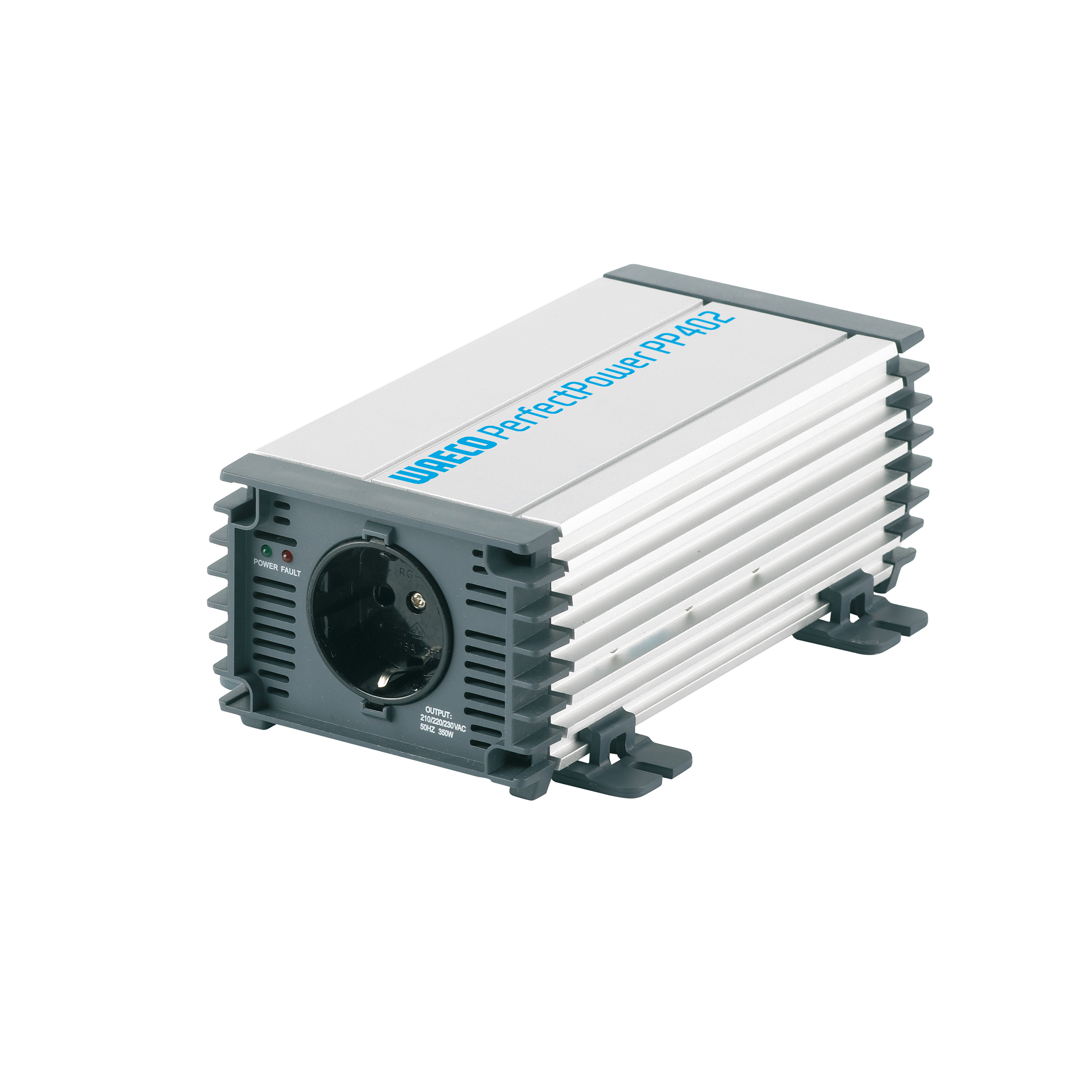 0350 w - 24 v waeco perfectpower pp 404 wechselrichter .. - dometic