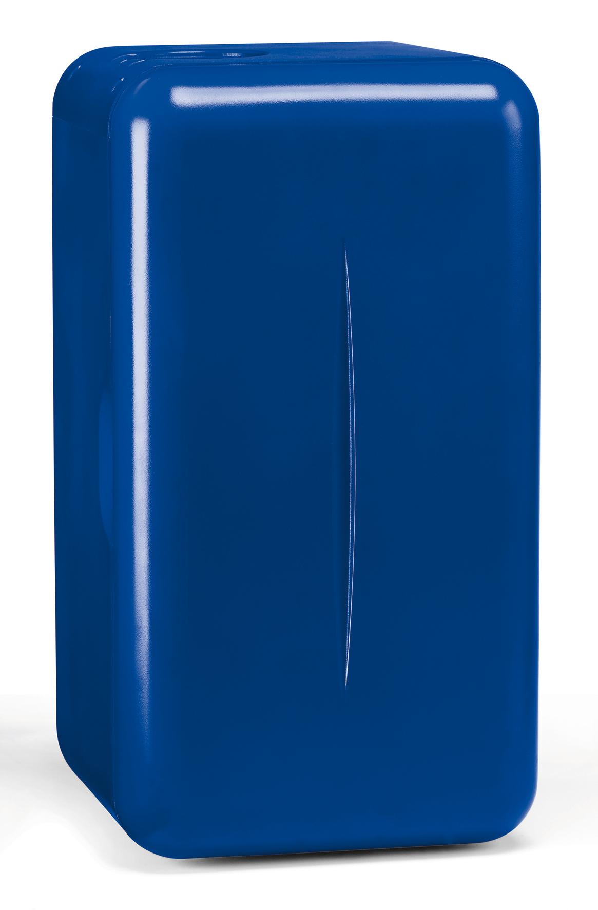 015 L Mobicool F16 Thermoelektrischer Mini-Kühlschrank, dunkelblau ...