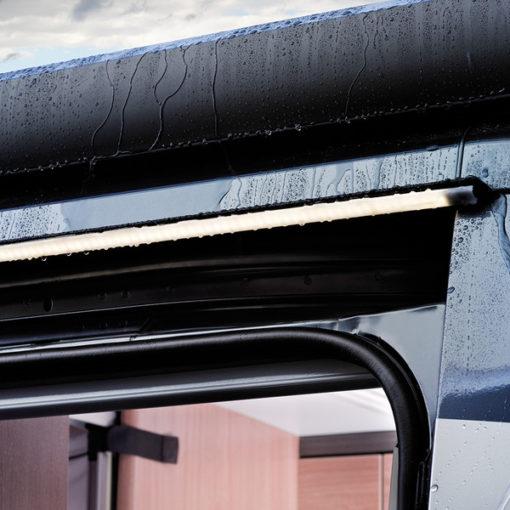 Dometic RainTec RT 100-schwarz LHD ..