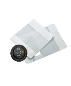 037 L Dometic miniCool DS 400 FS