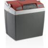 Mobicool G26 12 V elektrische Kühlbox, marsala/grau