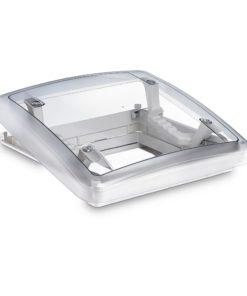 Dometic Mini Heki S Dachfenster für Dachstärken zwischen 25–42 mm