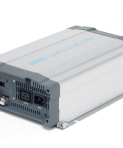 WAECO SinePower MSI2324T Sinus-Wechselrichter mit Netzvorrangschaltung