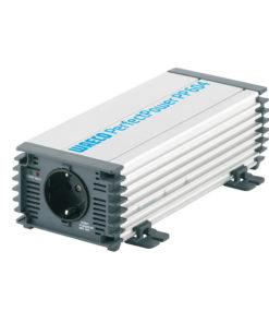 WAECO PerfectPower PP 604 Sinus-Wechselrichter, Auto Spannungswandler 24 V auf 230 V