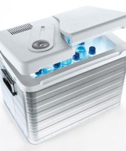Mobicool Q40 Alu-Kühlbox 12/230 V