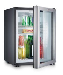 Dometic RH 439 LDAG Hotel-Minibar Minikühlschrank