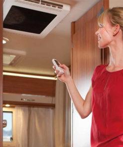 Klimaanlagen für Reisemobile