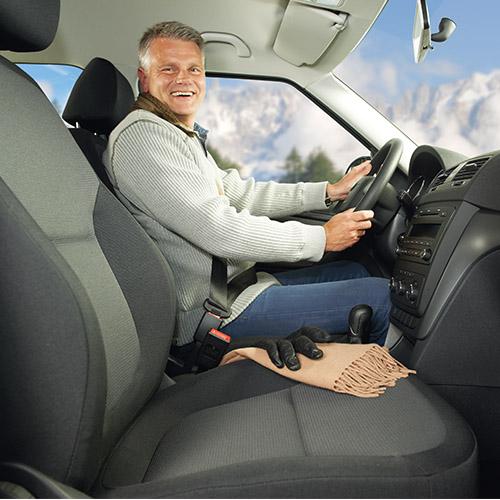 Sitzkomfort / Sitzheizung