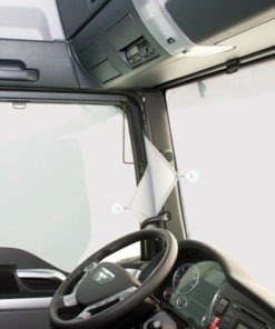 LKW Fensterabdeckung