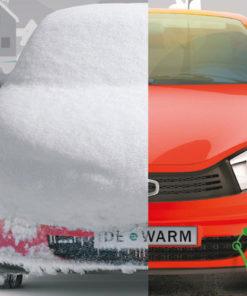 Fahrzeug-Vorwärmung
