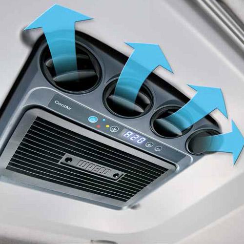 LKW-Klimaanlagen