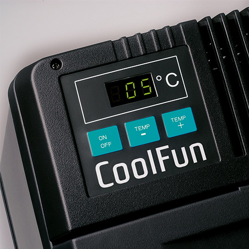 Kompressorbox 230 V