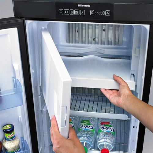Absorberkühlschränke