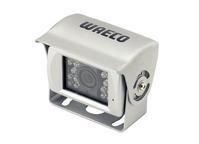 MOBITRONIC  RV-550  Rückfahr-Videosystem