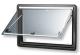 S4 Ausstellfenster - 1000 x 550 mm