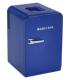 F15 Mini-Kühlschrank  15  Liter  blau,