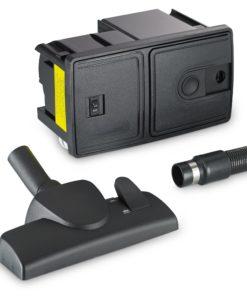 DOMETIC CV 1004 Vakuum-Staubsaugersystem