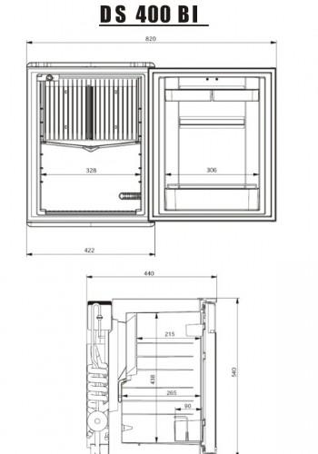 DS400BI 9105203207