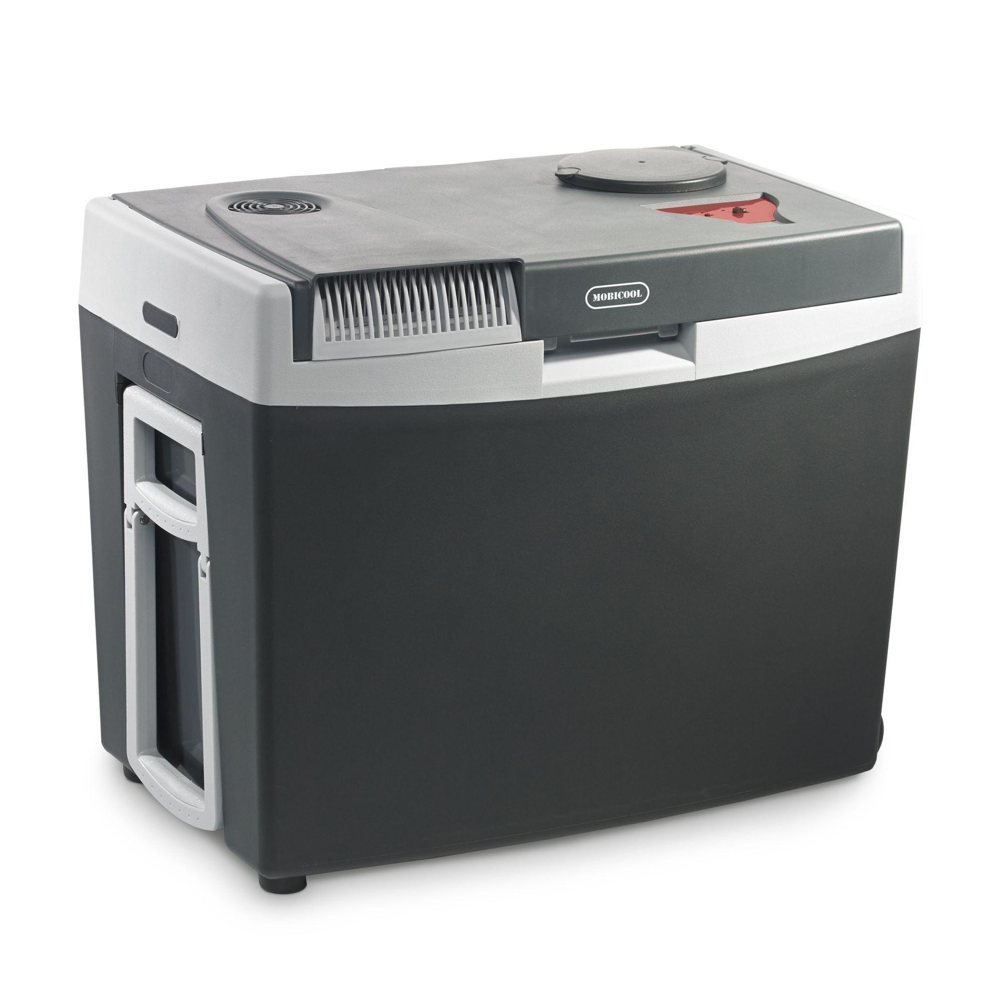 34 l mobicool g35 ac dc k hlbox 12 230 volt mit usb. Black Bedroom Furniture Sets. Home Design Ideas