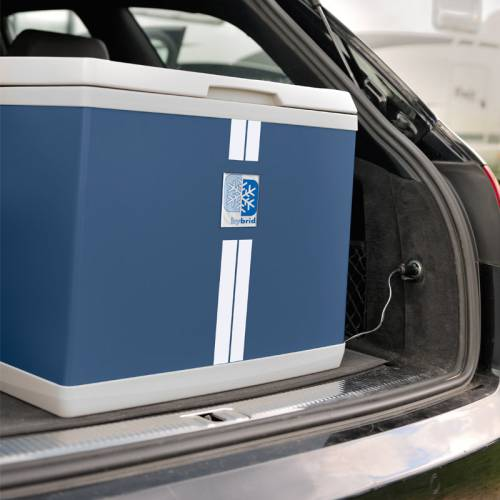 mobicool b40 ac dc hybrid box dometic werksverkauf. Black Bedroom Furniture Sets. Home Design Ideas