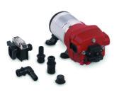 Dometic PowerPump PP2410 / 10 l/min / 24 V ..