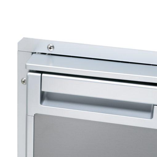 Dometic CoolMatic CR-IFST-80-N Standardeinbaurahmen für den CRX 80
