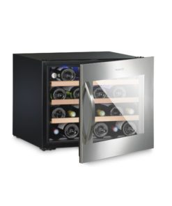 DOMETIC MaCave S24G Weinkühlschrank mit Glastür für bis zu 24 Flaschen