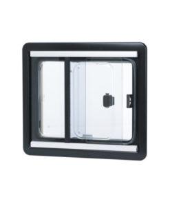 S4 Schiebefenster 0700 x 550  o.OVP