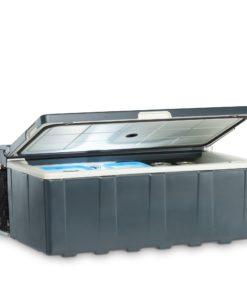DOMETIC CoolMatic CS MP2 Kompressor-Einbaukühlschublade, 25 l, für MB Actros 2 und 3