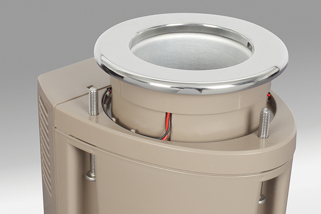 Image of entire Dometic thermoelectric cup cooler unit