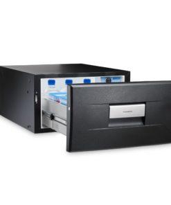 DOMETIC CoolMatic CD 30 Kompressorkühlschublade 30 l, schwarz