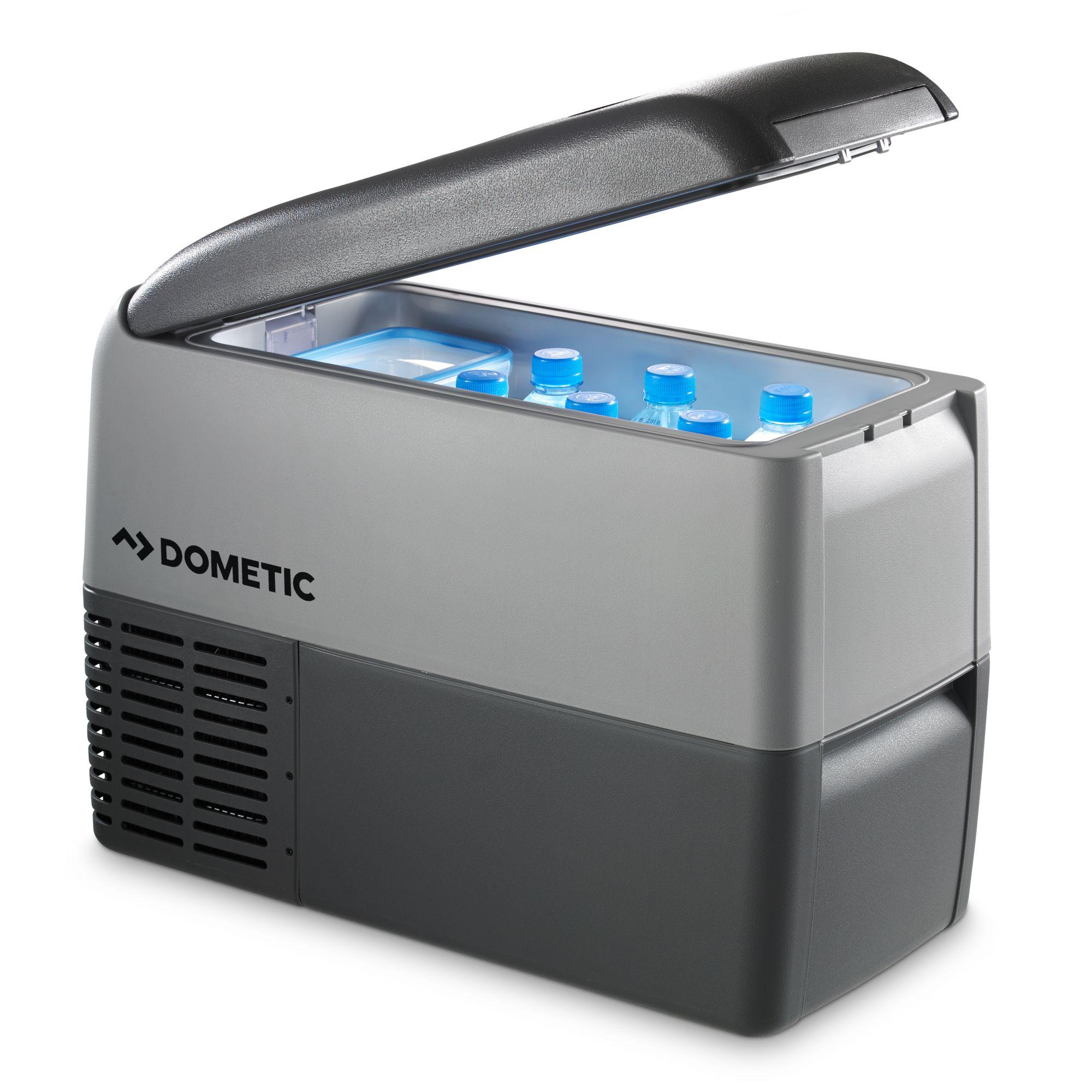 021 l dometic coolfreeze cdf-26 kompressor-kühlbox o.ovp - dometic