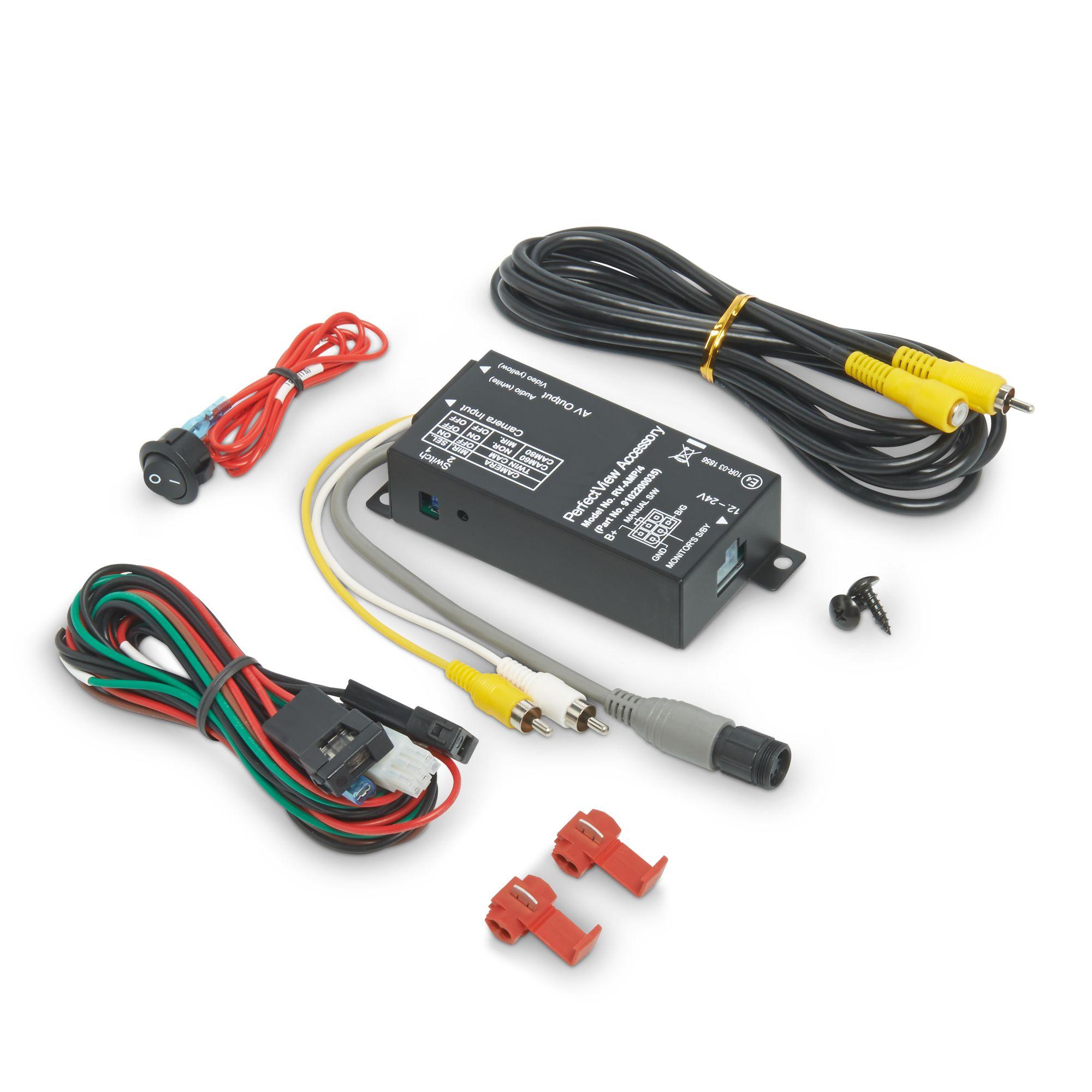 Navigationszubehr Kabel WAECO Adapterkabel fr Navigationssysteme ...