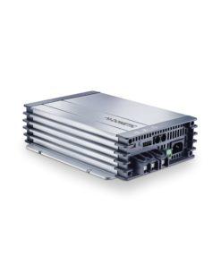 Dometic PerfectCharge MCA 1225, IU0U Auto Batterie-Ladegerät, 12 V, 3-Batterien gleichzeitig für KFZ, LKW, Wohnmobil und Boot
