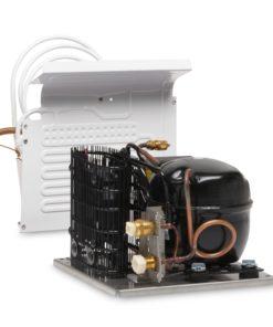 DOMETIC CU-55 + VD-01 komplettes Kühlsystem mit L-Verdampfer für max. 100 l