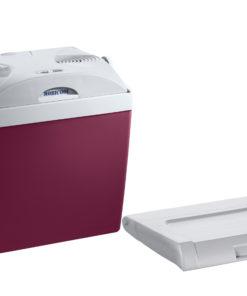elektrische Kühlbox mit zusätzlichem Isodeckel 12/230 V, 25 l