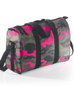 Mobicool Icon Kühltasche Camouflage pink