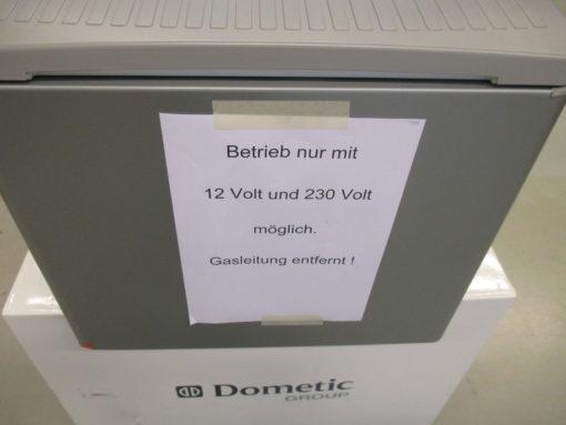 Dometic  RC-1200-EGP  o.OVP ohne Gas! ..