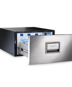 Dometic CoolMatic CD 30 S Kompressorkühlschublade, Edelstahl-Front