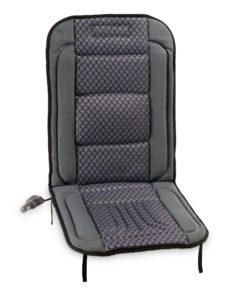 beheizbare Sitzauflage, Sitzheizung