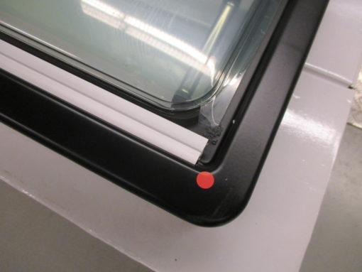 S4 Ausstellfenster – 0500 x 300 mm o.OVP  ..