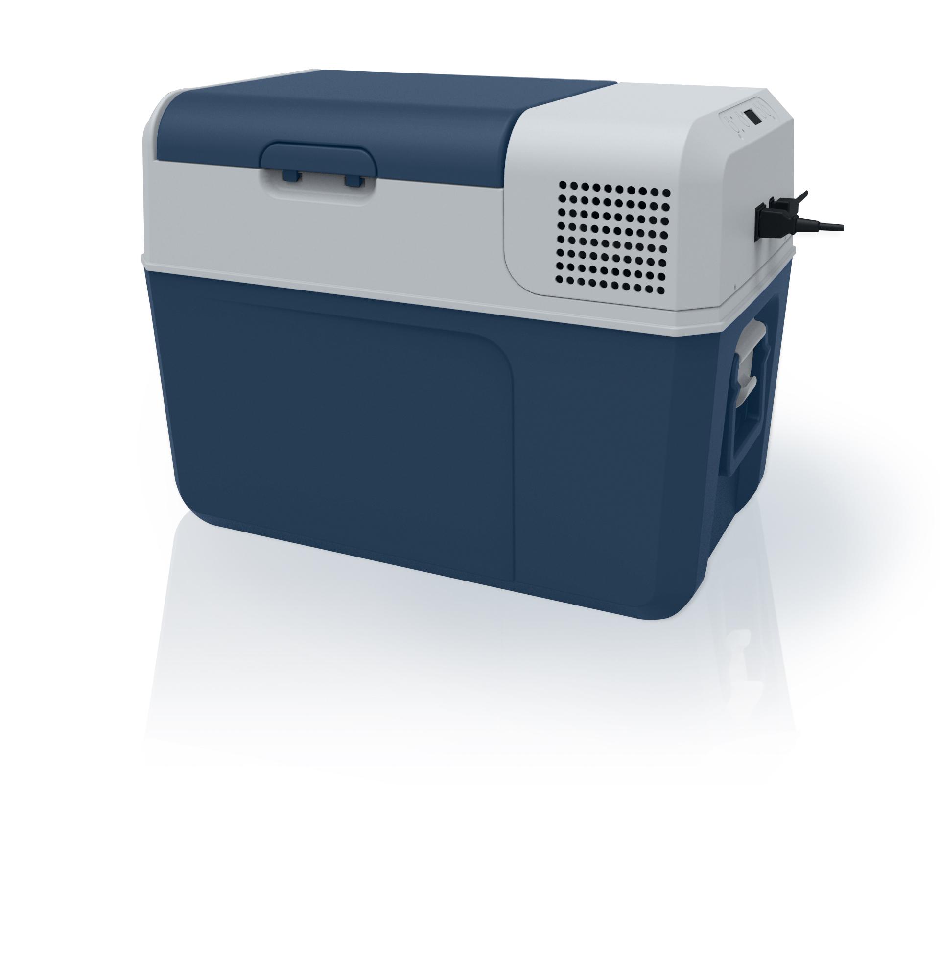 038 l mobicool fr40 ac/dc kompressorkühlbox .. - dometic werksverkauf
