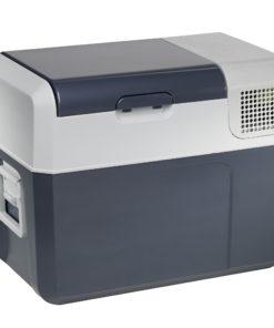 Mobicool FR40 Kompressorkühlbox, elektrische Gefrierbox, Kühlbox Tiefkühlung