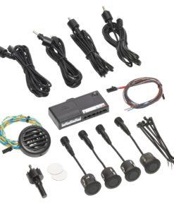 Dometic MagicWatch MWE 820 PKW-Einparkhilfe für das Heck, vier Sensoren