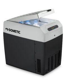 Dometic TropiCool TCX 21 tragbare elektrische Kühlbox