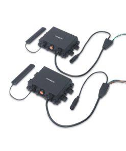 Dometic PerfectView VT 100DIG Funkgestützte Videosignal-Transmitter für Rückfahrkamerasysteme