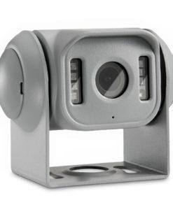 DOMETIC PerfectView CAM 55 robuste Farbkamera, silber, 120 ° Diagonal